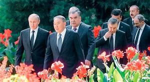 Матрица постсоветской элиты