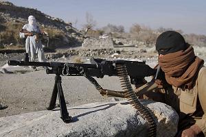 62 боевика ИГИЛ сдались правительственным силам – сводка боевых действий в Афганистане