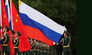 Российско-китайский военный союз: неоправданные страхи или будущая реальность?