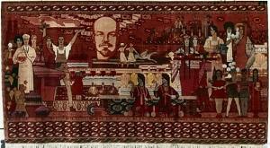Племенная нация: Создание Советского Туркменистана