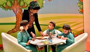 Туркменистан: дети, о которых забыли