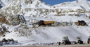 Кыргызстан. Старт на Джеруе: «Альянс Алтын» готовится получить первое золото