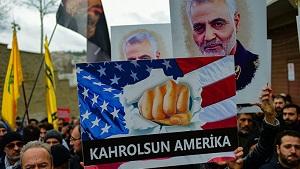 Foreign Policy (США): после убийства Сулеймани Путин пытается усилить роль России