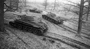Здравствуй, мамочка! Письмо в Казахстан нашли в единственном сохранившемся танке Т-35