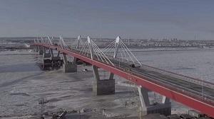 Кто боится первого китайско-российского автодорожного моста?