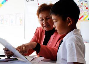 «Доступные цены и русский язык»: Кыргызстан и Россия наращивают сотрудничество в образовании
