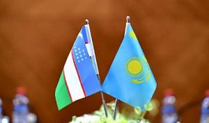 Узбекистан обсуждает мирное использование атомной энергии с Казахстаном