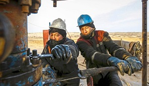 Буксующая индустриализация Казахстана: планы и реалии