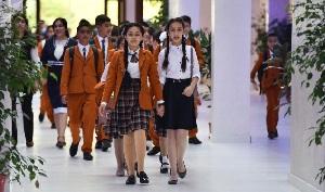 Путин подписал соглашение о строительстве русских школ в Таджикистане