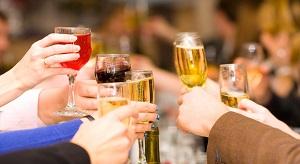 Потребление алкоголя в странах Центральной Азии