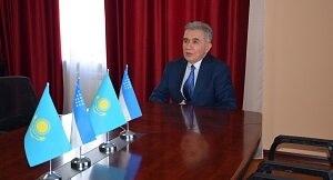 Формируется казахско-узбекский альянс