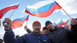 Биометрия для прибывающих в Россию мигрантов