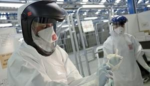 Зачем американцам биолаборатории в Центральной Азии и на Кавказе