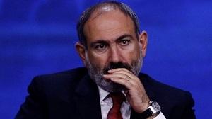 Премьер-министр Армении Пашинян заразился коронавирусом