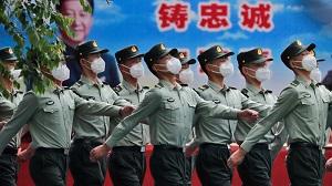 Пандемия показала, что к холодной войне Китай готов лучше, чем США