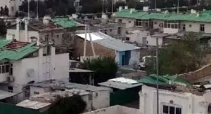 Отсутствие инфраструктуры после урагана в Туркменистане становится причиной несчастных случаев