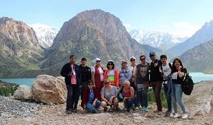 «Таджикистан и вправду впечатлил»: российские учителя о работе в таджикских школах