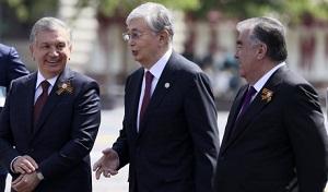 Центральная Азия: новые тренды и выход из коронакризиса
