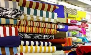 Таджикистан экспортировал текстильные материалы на сумму свыше $56 млн.