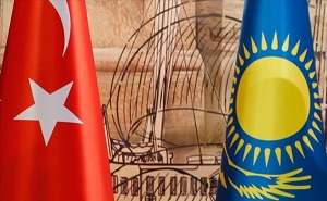 Турция все глубже внедряется в Казахстан
