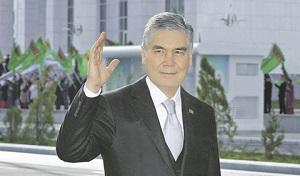 Протесты докатились до Туркменистана. Оппозиция говорит президенту Бердымухамедову: Уходи!