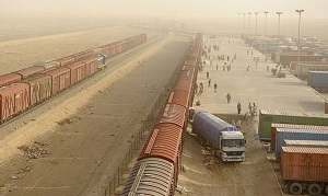 Золотой коридор в Афганистан разорит узбекскую экономику