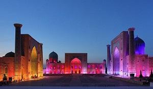 В центре Центральной Азии: на что направлена политика Узбекистана в регионе
