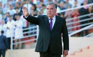 СМИ заговорили об ухудшении состояния здоровья президента Таджикистана Эмомали Рахмона
