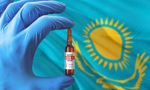 Отгружена первая партия казахстанской вакцины QazVac против коронавируса