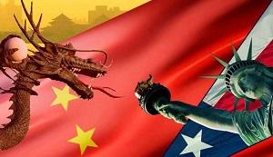 Когда Китай как экономическая держава обойдёт США